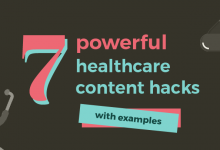 7 Ways to Use Content in Healthcare Marketing