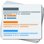 API documentation - Well Structured