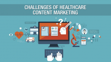 How to Solve Content Marketing Challenges of your Healthcare Setup