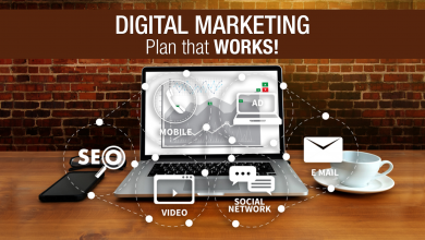 6 Aspects of a Result-Oriented Healthcare Digital Marketing Plan