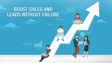 Healthcare Content Strategy – The Fails & Rectifications to Boost Sales & Generate Leads