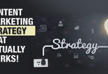 How to Create an Effective Healthcare Content Marketing Strategy